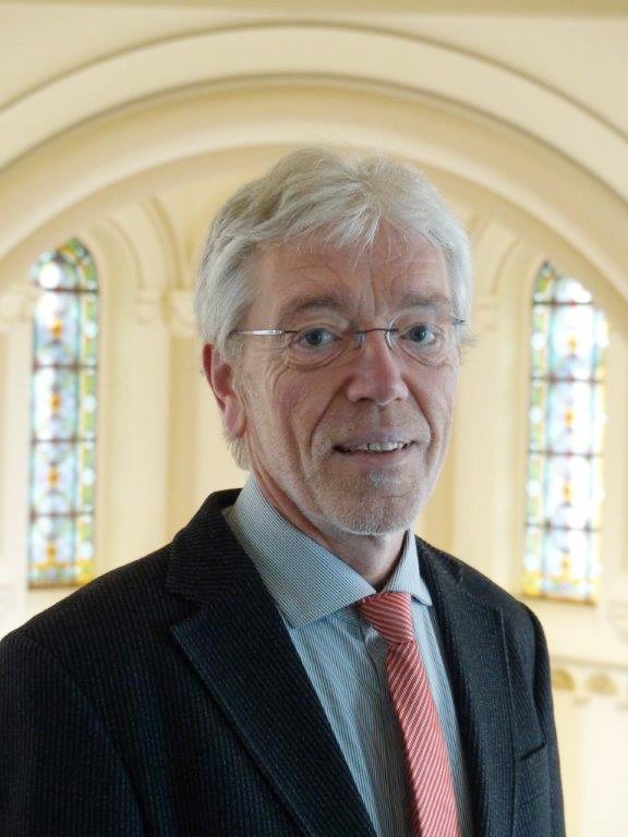 Pfarrer Rainer Trieschmann